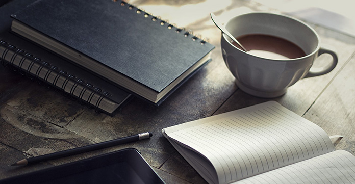 Writer's Journal