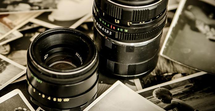 Camera & Photographs